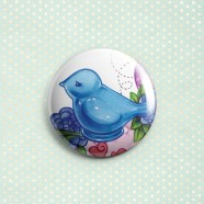 bluebird-buttonpin