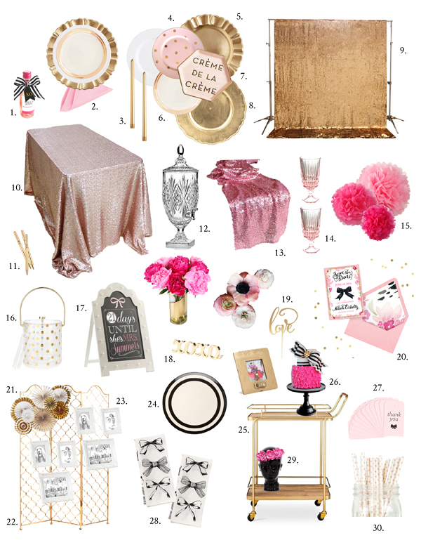 bridalshower_moodboard